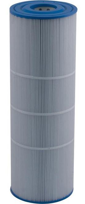 "Spa Filter Baleen: AK-6002, OEM: ELE-100, Pleatco: N/A , Unicel: C-7302 , Filbur: FC-6320, Diameter: 7-1/4"", Length: 21-5/8"""