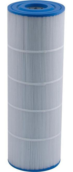 "Spa Filter Baleen: AK-6020, OEM: 2301750, 244-0100, Pleatco: PMT100 , Unicel: C-7419 , Filbur: FC-1638, Diameter: 7-1/2"", Length: 21-7/8"""
