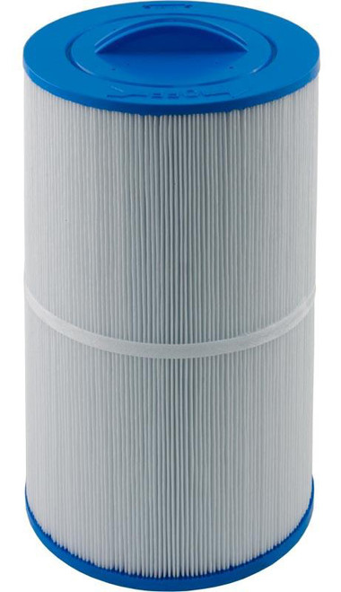 "Spa Filter Baleen: AK-6039, OEM: F3-0880-2, Pleatco: PFW60 , Unicel: C-7463 , Filbur: FC-3112, Diameter: 7-7/8"", Length: 13-3/16"""