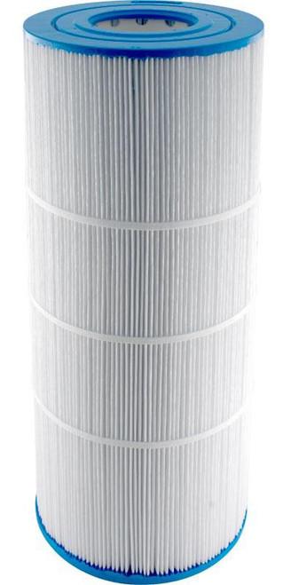 "Spa Filter Baleen: AK-6048, OEM: CX570XRE,25200-0175S, Pleatco: PA75SV-4 , Unicel: C-7477 , Filbur: FC-1260, Diameter: 7"", Length: 19-5/8"""
