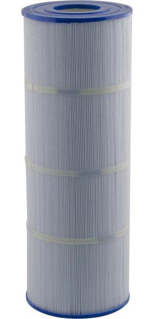 "Spa Filter Baleen: AK-60450, OEM: CX580XRE, Pleatco: PA81-4 , Unicel: C-7483 , Filbur: FC-1225, Diameter: 7"", Length: 19-5/8"""