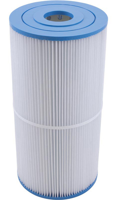 "Spa Filter Baleen: AK-6076, OEM: N/A, Pleatco: N/A , Unicel: C-7632 , Filbur: FC-3087, Diameter: 7"", Length: 14"""