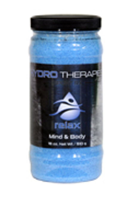 InSPAration Hydrotherapies Sport RX - Relax 19 oz