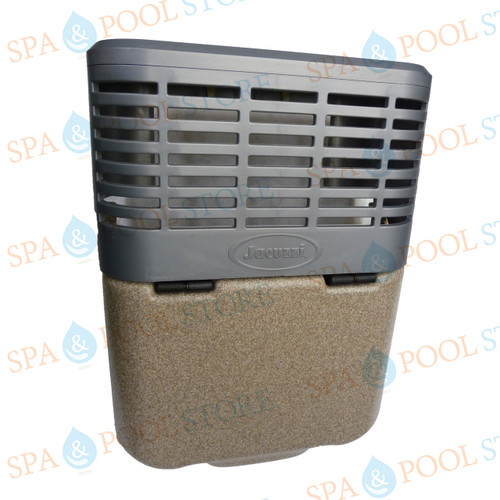 9802-728 J-LX®/J-LXL® Series Skimmer Shield in Sand Color