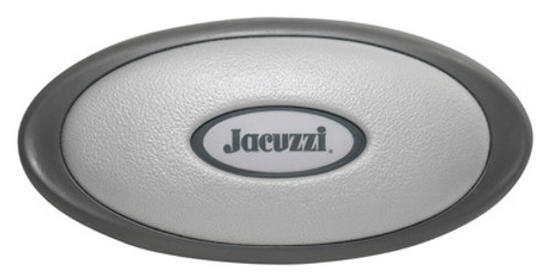2472-826 Jacuzzi Pillow Base Back Mount 2455-105 with Pillow Insert 2455-104, Lighting Systems