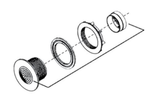 6540-264 Lens Assembly