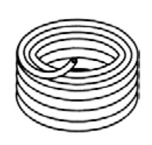 "6472-246 1.5"" Drain Hose (sold by the foot)"