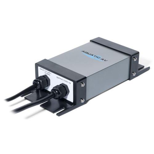 6600-146 Power Supply 240 VAC to 13 VDC ETL/TUV w/ Cord