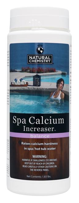 NC Brands Spa Calcium  Increaser, 1.83lb | Formerly SeaKlear Spa Calcium Increaser  1 qt- LOWEST PRICING