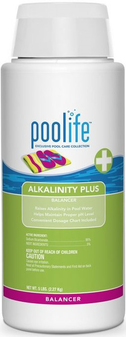 Poolife Alkalinity Plus 12lbs
