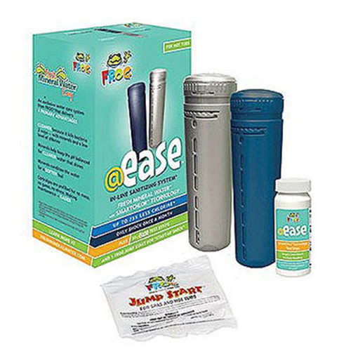@Ease In-Line Sanitizing System - LOWEST PRICING GUARANTEED