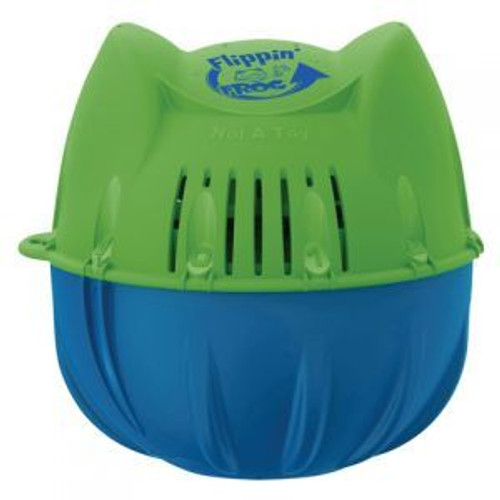 Flippin' Frog Pool Sanitizer