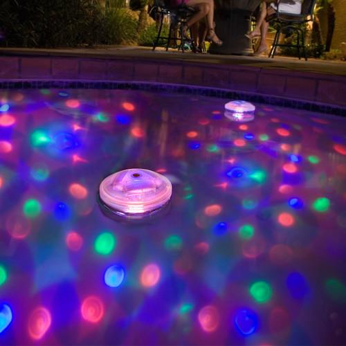 Game SOLAR Underwater Light Show Deluxe **SOLAR**