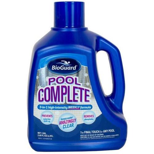 BioGuard Pool Complete 1 Gal