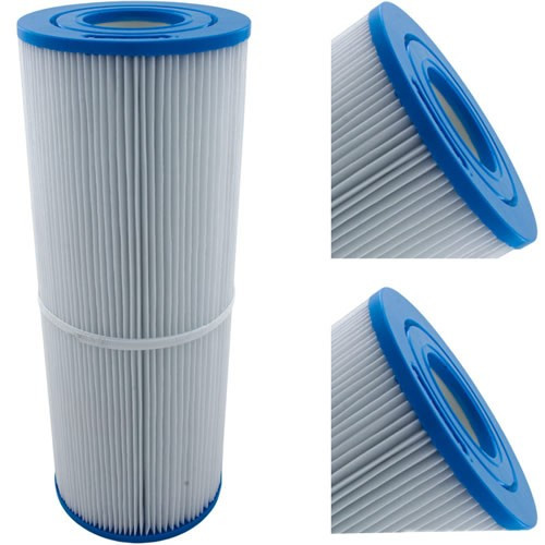 "40506 Filter Replacement for AK-3049, PRB50-IN, C-4950, FC-2390, 373045 Diameter: 4-15/16"", Length: 13-5/16"" C4950"