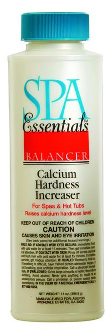 Spa Essentials Calcium Hardness Increaser 14 oz $3.99 - LOWEST PRICING