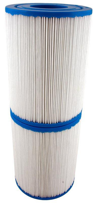 "6000-134 Sundance Spas Filter, Diameter: 5"", Length1: 6-1/2"", Length2: 4-1/2"""