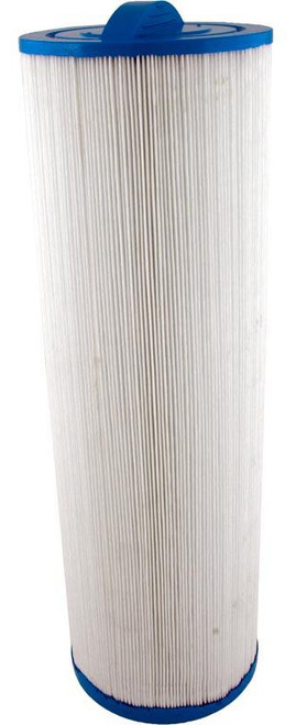 "6540-486 Sundance Spas Filter Pleatco PTL35P4-4 Unicel 4CH-35, Diameter: 4-5/8"", Length: 16"""