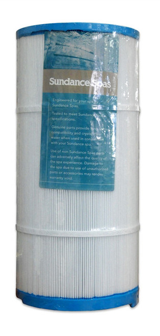 "6540-490 Sundance Spas Filter, Diameter: 8-1/2"", Length: 18"" to 18-1/2"" OEM Factory Original"