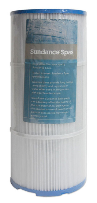 "6540-483 Sundance Spas Filter, Diameter: 7-1/2"", Length: 18"""