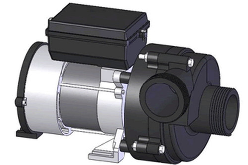 21-0015-81 - Artesian Spas Pump, Circulation, Switchless, 60Hz