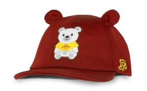 Darby Teddy Bear ISU