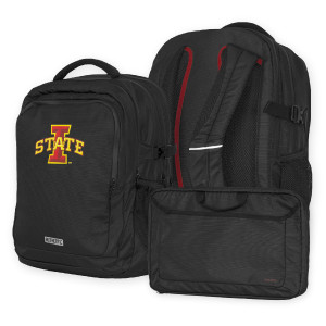 Duke Backpack ISU