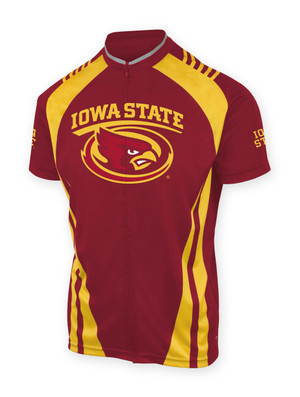 Lee Bike Jersey ISU
