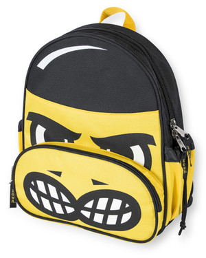 Iowa Hawkeyes Herky The Hawk Youth Backpack - Herky