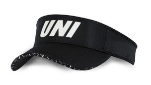 UNI Panthers Glow in the Dark Youth Visor - Jody