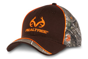 Boone Realtree Brown