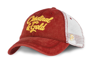 Iowa State Women's Hat - Audrina