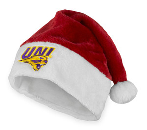 UNI Red & White Santa Hat