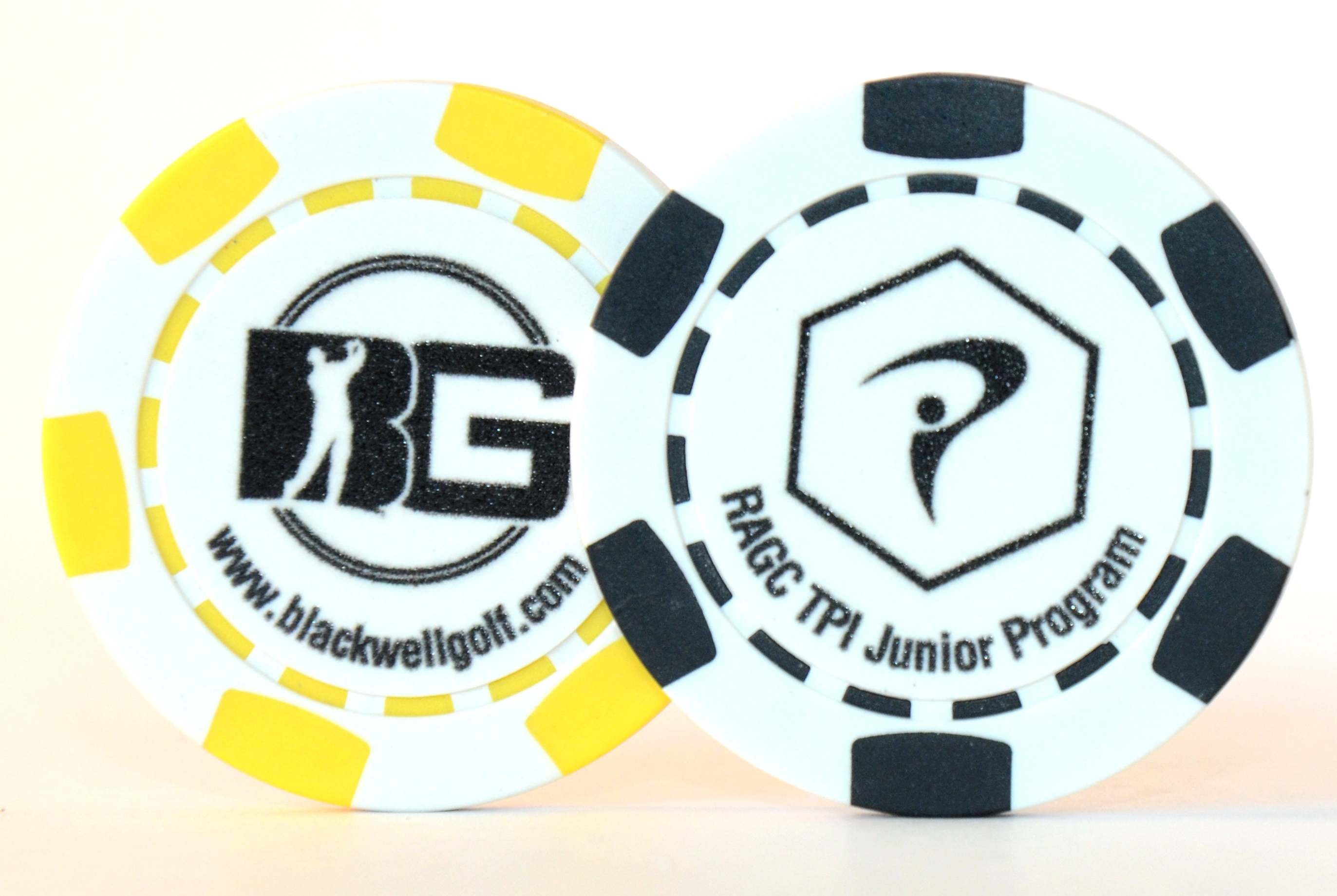 Marketing Poker Chips
