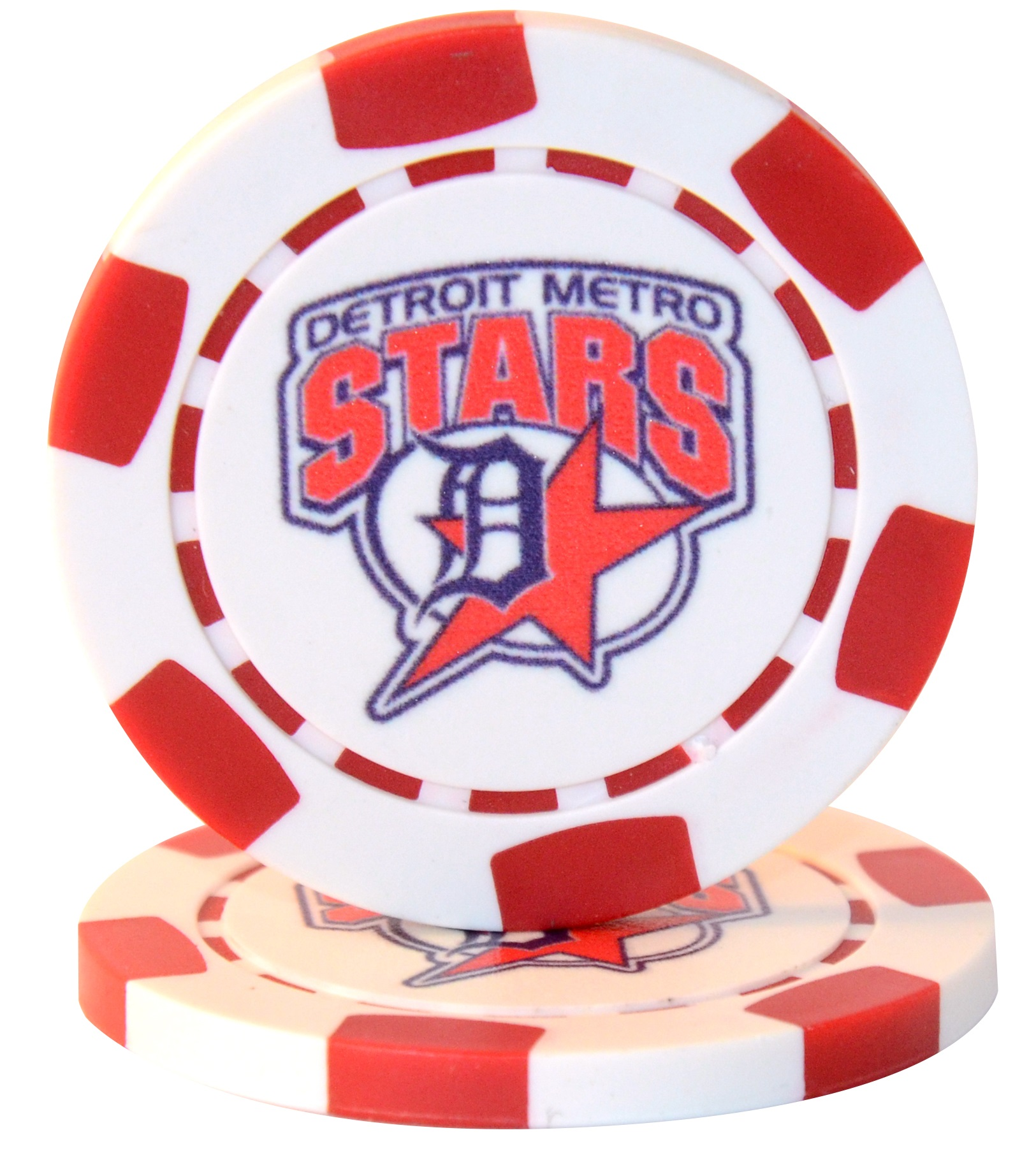 Promotional Poker Chips
