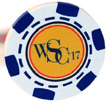 Direct Print Custom Poker Chips