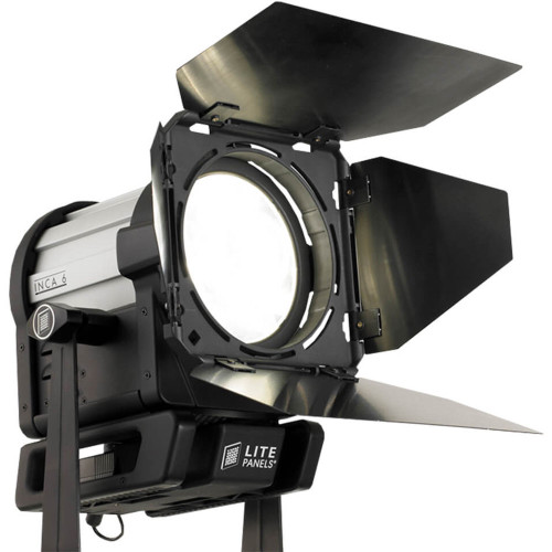 Litepanels Inca 6C LED Fresnel Light