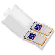 Sony 32GB SxS-1 (G1B) Memory Card (2-Pack)