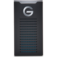 G-Technology 2TB G-DRIVE R-Series USB 3.1 Type-C Mobile SSD