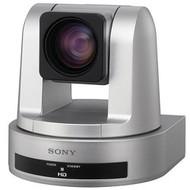 Sony SRG-120DH 12x PTZ Desktop Camera (Silver Housing)