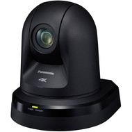 Panasonic AW-UE70 4K Integrated Day/Night PTZ Indoor Camera (Black)