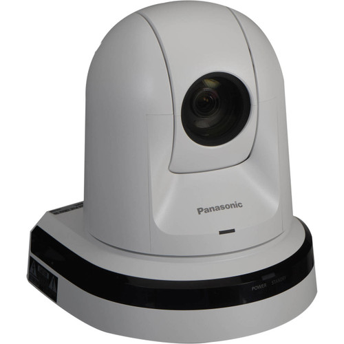 Panasonic AW-HE40HW PTZ Camera with HDMI Output (White)