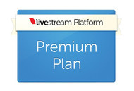Livestream Platform Premium Service Yearly Plan