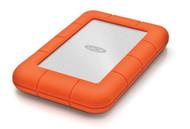 LaCie Rugged Mini HDD