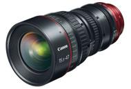 Canon CN-E15.5-47mm T2.8 L SP Cinema Zoom Lens PL