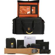Porta Brace RIG-3SRK Large RIG Camera Case and Interior Kit