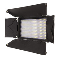 ikan iLED312-v2 On-Camera Bi-Color LED Light with Digital Display