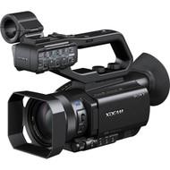 Sony PXW-X70 Professional XDCAM Compact Camcorder w/4K Upgrade License Key