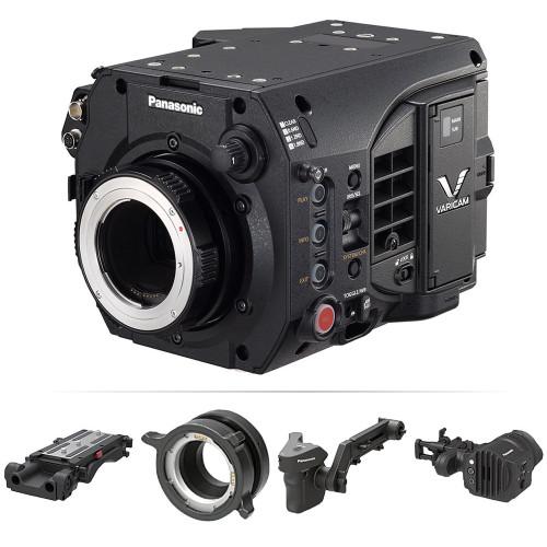 Panasonic VariCam LT-Pro Package