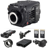 Panasonic VariCam LT-ProEx Package